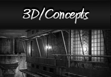 3D and Concepts